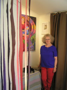 Open Home Art exhibition